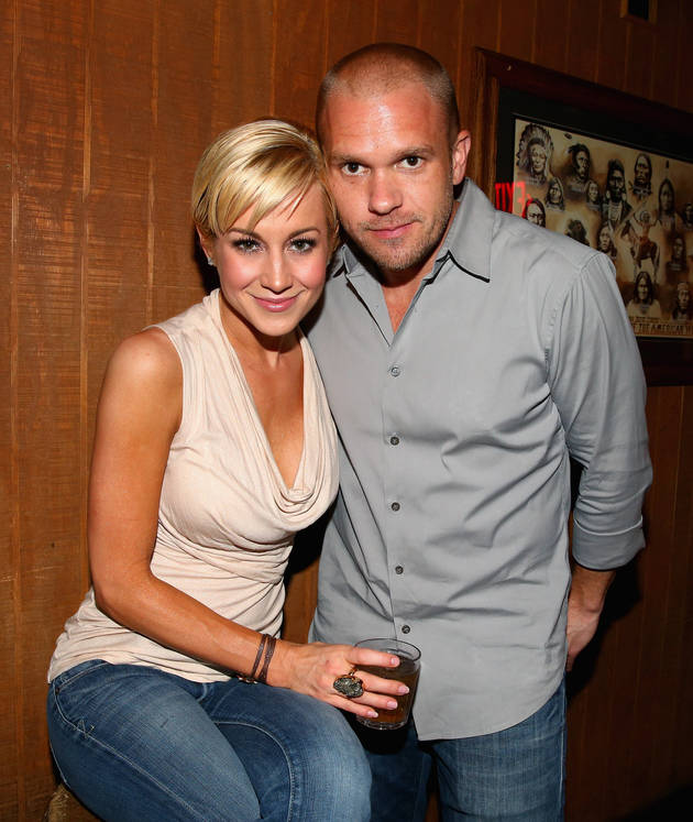 Kellie Pickler Shows Off New Addition to the Family — Adorable Alert! (PHOTO)