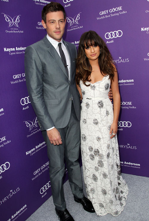 Cory Monteith's Death: Snooki Reacts, Gives Love and Support to Lea Michele
