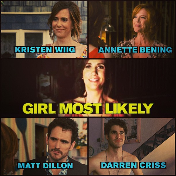 Darren Criss's Top 5 Sexiest Scenes in His New Film Girl Most Likely