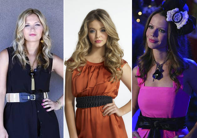 "Who Is ""A""? Our Top 3 Suspects From Pretty Little Liars Season 4, Episode 7"