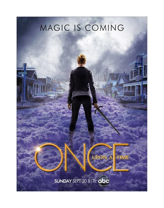 Once Upon a Time Comic-Con Panel 2013: Tweet Roundup