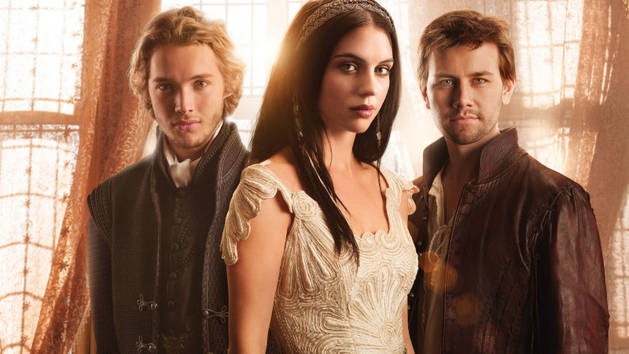 Reign Is Not Historically Accurate, In Case That's Weird For You