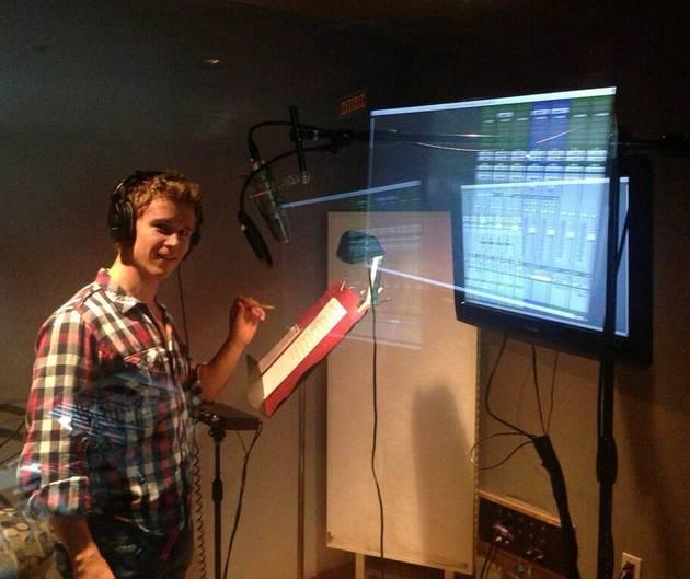 "True Blood's Ryan Kwanten Reveals ""Secret Film"" — What Is He Doing? (PHOTO)"