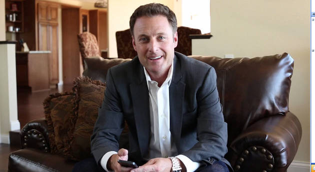 Chris Harrison Unveils New Dating App — Roses Not Included