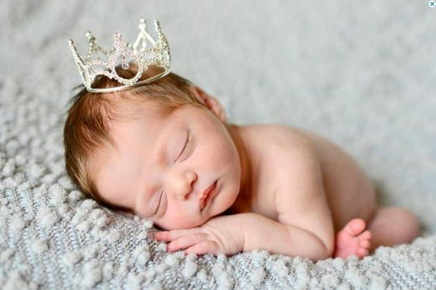 Give Your Own Baby the Royal Treatment With These Awesome Accessories