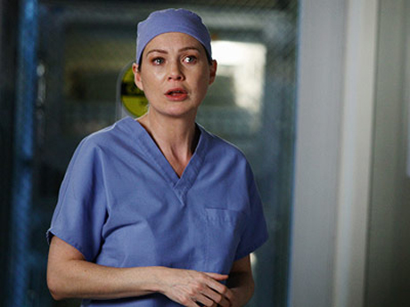 Grey's Anatomy Season 10: Ellen Pompeo Says Premiere Will Make Fans Cry and Laugh