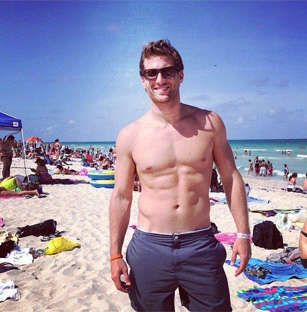 Juan Pablo Galavis For Bachelor 2014? Bachelor Nation Weighs In!