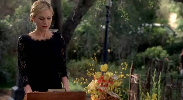 True Blood Season 6 Spoilers: Funerals, New Vampires, and Hook-ups Galore (VIDEO)