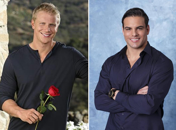 Sean Lowe Defends James Case for Wanting to be the Next Bachelor