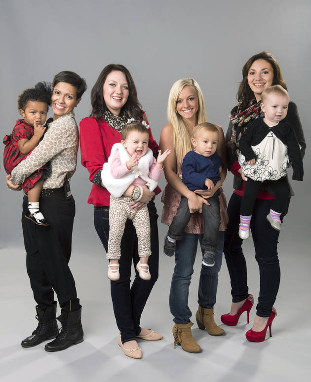 Teen Mom 3 Trailer Premieres Tonight