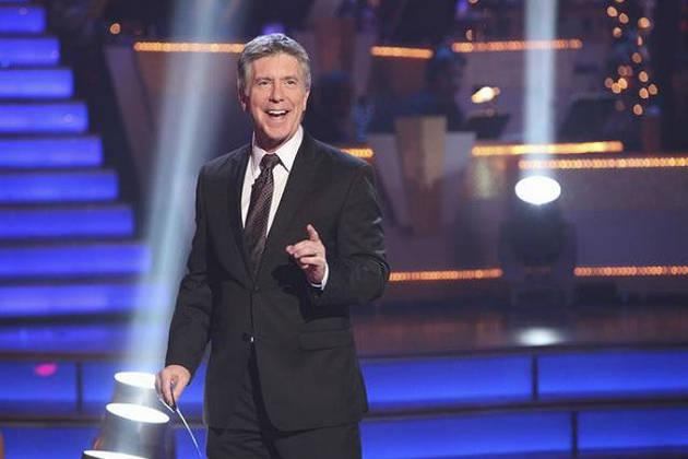 Dancing With the Stars Host Tom Bergeron Talks All-Stars Season Fail