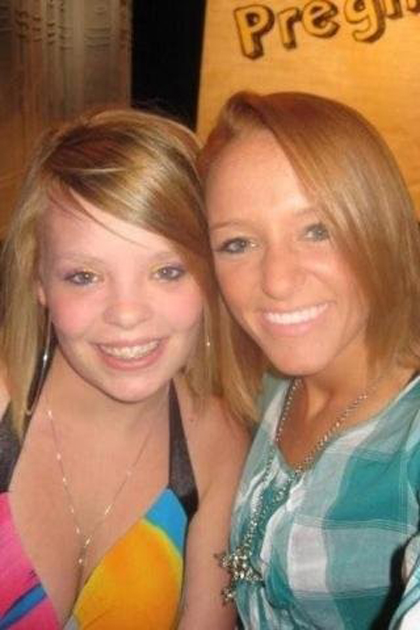 Is Catelynn Lowell Planning a Teen Mom Reunion?