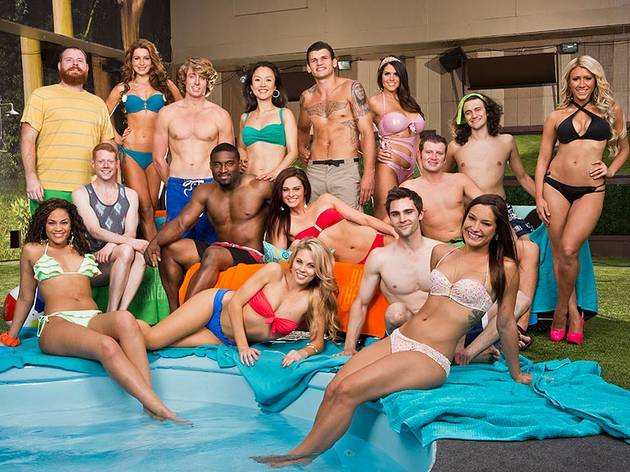 Big Brother 15: Houseguests Fired From Day Jobs Over Racist Comments (UPDATE)