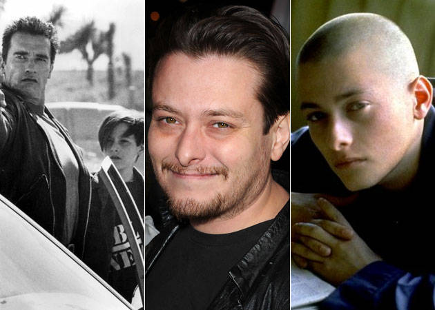 Edward Furlong Narrowly Avoids Jail Time for Domestic Violence, Other Charges