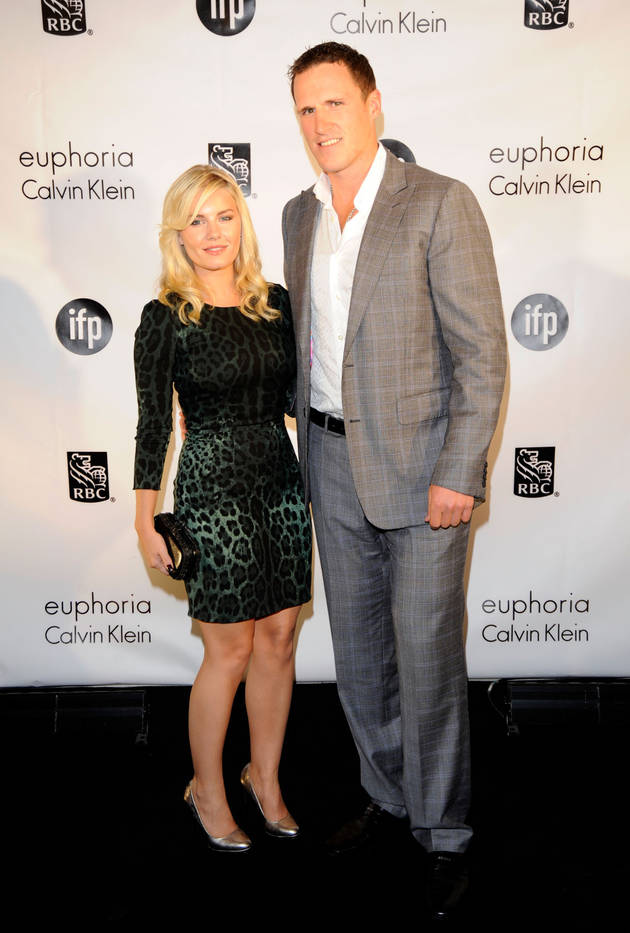 Elisha Cuthbert Marries Dion Phaneuf — in Star-Studded Ceremony!