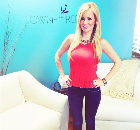 Bachelorette Emily Maynard's Jewelry Line Crashes Her Website!