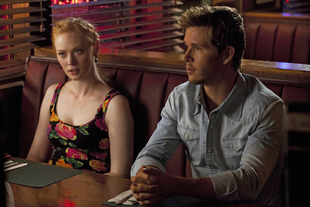 True Blood Season 6 Speculation: Will Jason and Jessica Get Back Together?
