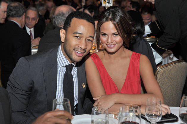 John Legend and Chrissy Teigen to Tie the Knot in September