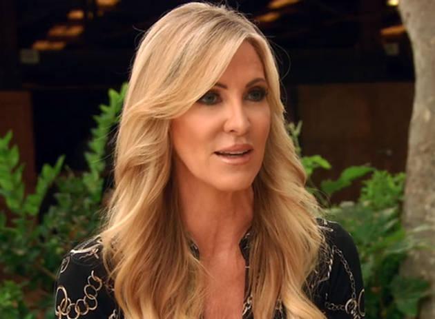 Lauri Peterson Reveals How Vicki Gunvalson Ruined Their Friendship