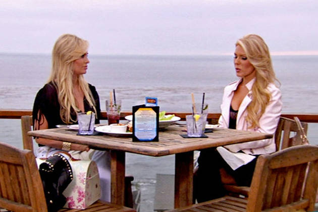 Tamra Barney Says Gretchen Rossi's Lies Will Be Exposed at the Reunion