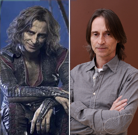 Emmys 2013: Why Once Upon a Time's Robert Carlyle Deserved a Nomination