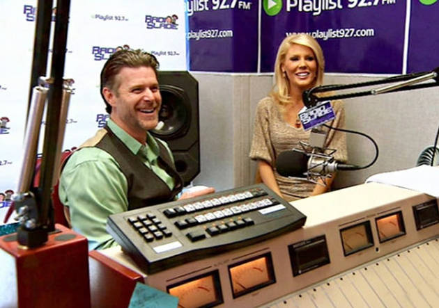 Slade Insults Vicki on the Radio! Sneak Peek of Real Housewives of OC Season 8, Episode 17
