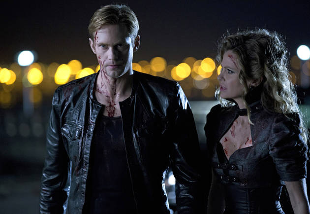 True Blood Season 6 Spoilers: Is It Going to Be Eric Vs. Pam?