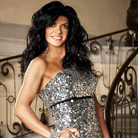 """Teresa Giudice Says She """"Never"""" Tried to Break Up Her Brother's Marriage"""
