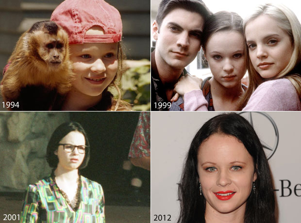 What Happened to Thora Birch? (Her Creepy Dad Did)