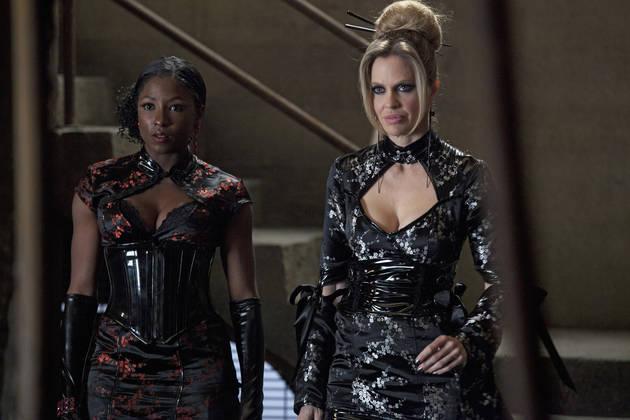 True Blood Season 6 Spoiler: Does Tara Sacrifice Herself to Save Pam?