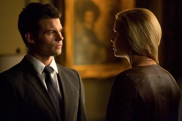 The Originals: Five Elijah Scenes We Want to See