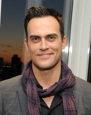 Cheyenne Jackson and His Husband to Divorce After 13 Years Together!