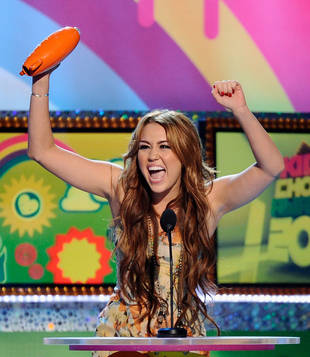 What Is Miley Cyrus's Deal? We Have Some Ideas