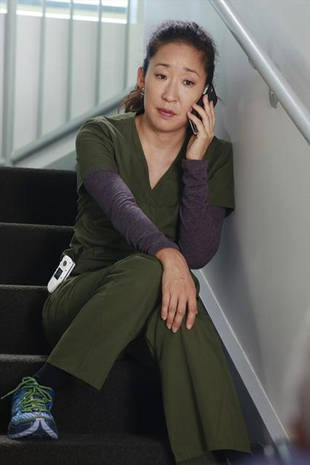 "Shonda Rhimes on Sandra Oh's Departure: ""I So Wished It Wasn't True"""