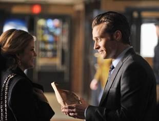 Castle Season 6 Spoiler: Will We Meet Baby Ryan?