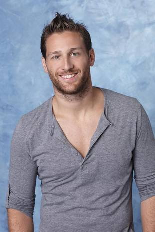 BREAKING: Juan Pablo Galavis Announced As The Next Bachelor!