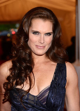 "Brooke Shields Says ""I Do Not Approve"" of Miley Cyrus's VMAs Performance"