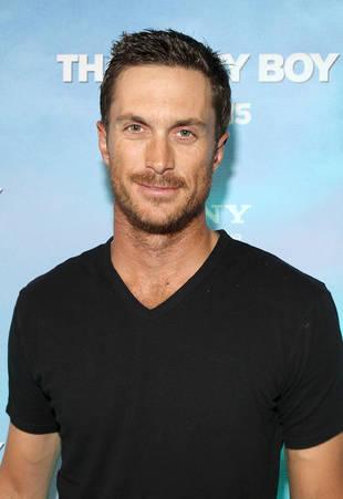 Nashville Season 2: Oliver Hudson Joins Cast as Rayna's New Love Interest