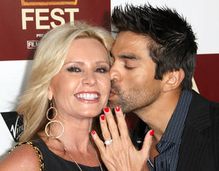 Tamra Barney Puts One-Year Limit on Having a Baby With Eddie Judge