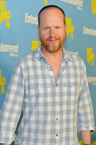 Did Joss Whedon Throw Shade at The Vampire Diaries?