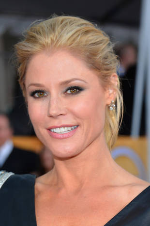 """Julie Bowen Reveals: Parenthood is """"Not About Everybody Being Happy All the Time"""""""