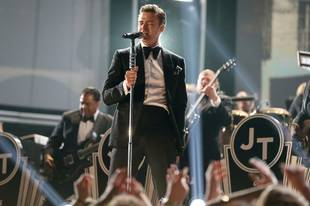 "Justin Timberlake Reveals Songs For 20/20 Experience 2 of 2 — ""True Blood""?"