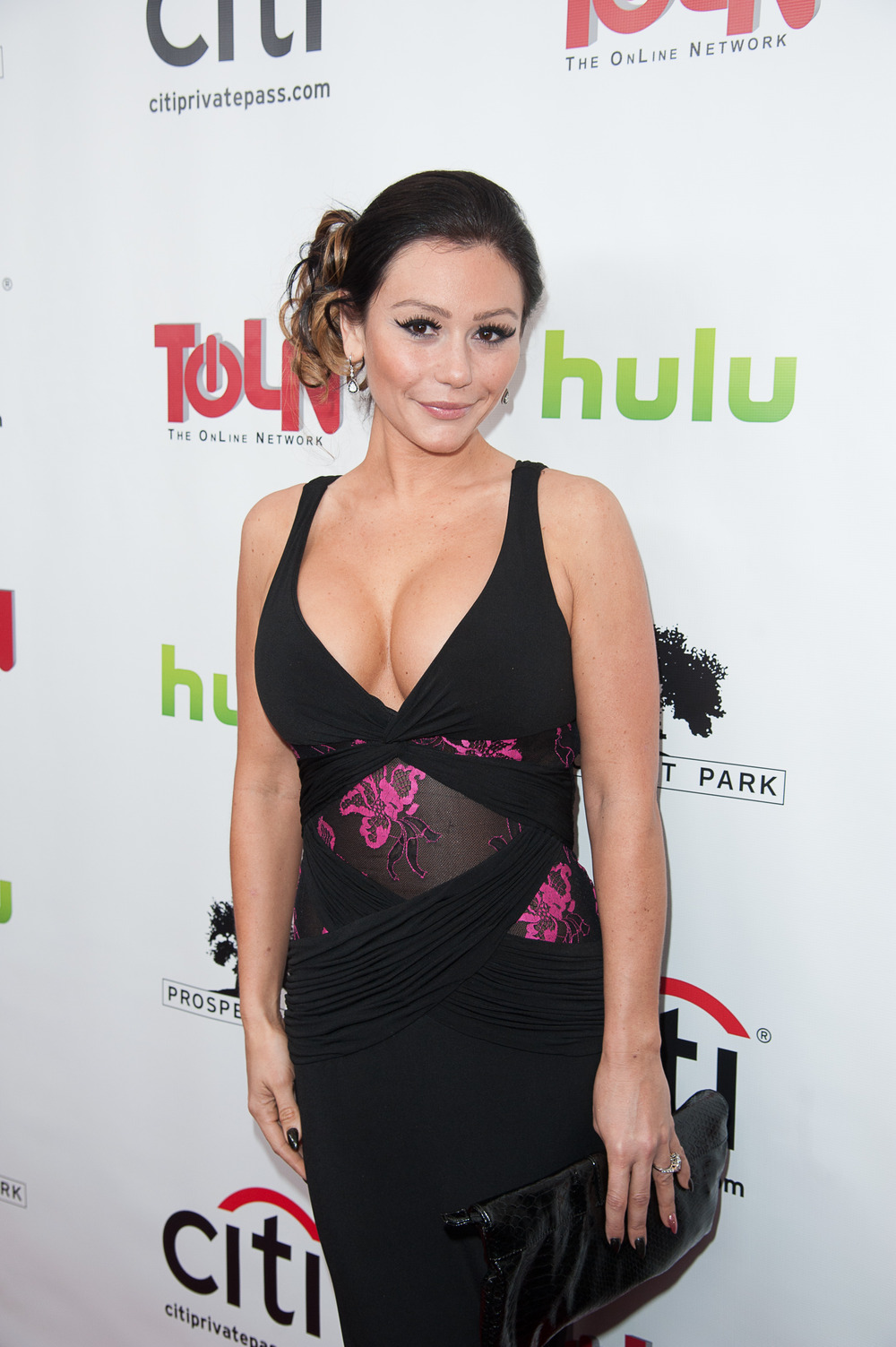 JWOWW Is Hosting 2013 Teen Choice Awards — But There's a Catch!
