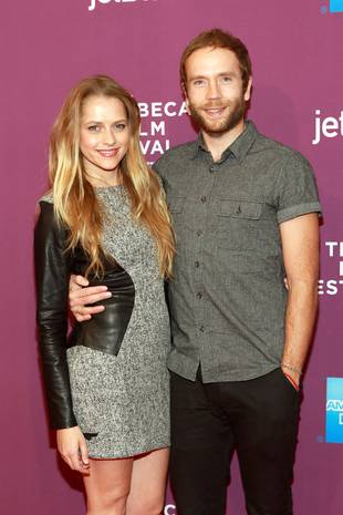 Teresa Palmer Pregnant, Expecting Child With New Fiance Mark Webber!
