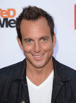 Will Arnett and Katie Lee Are Dating —Report
