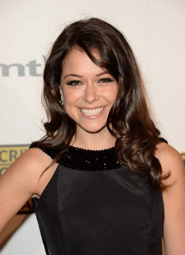 Orphan Black's Tatiana Maslany Joins Parks & Rec As Whose Love Interest?