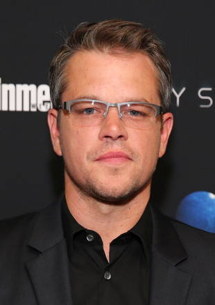 """Matt Damon Says his Family Is """"Excited"""" About Upcoming Move From New York to L.A."""