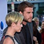 """Miley Cyrus's Fiancé Liam Hemsworth Is """"Mortified"""" By VMAs — Report"""