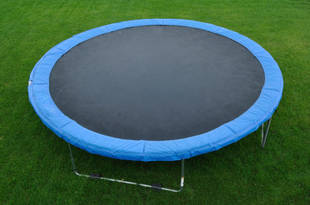 9-Year-Old Girl Tragically Dies in Freak Trampoline Accident