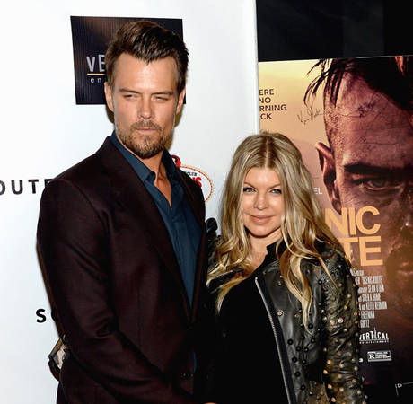 "Josh Duhamel Reveals He's ""Nervous"" and ""Terrified"" For His Son's Arrival"